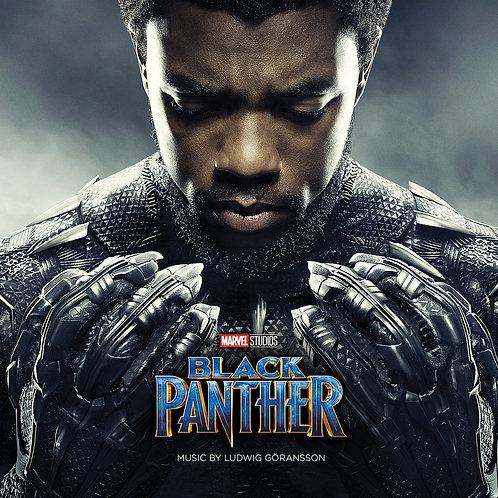 Ludwig Goransson  Black Panther