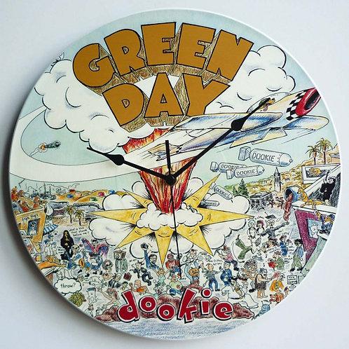 Green Day - Dookie (Picture Disc Vinyl LP)