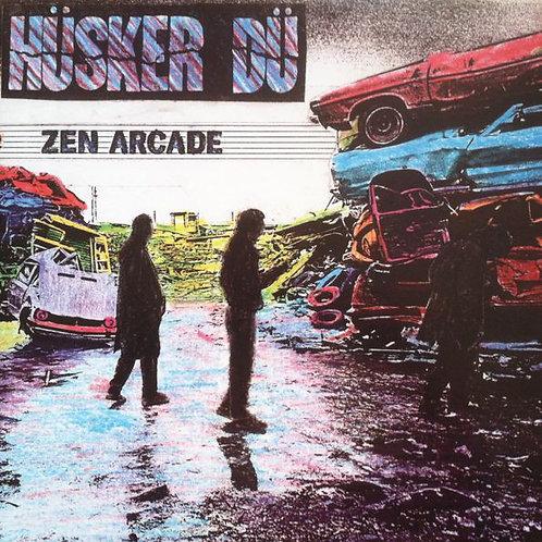 Husker Du – Zen Arcade