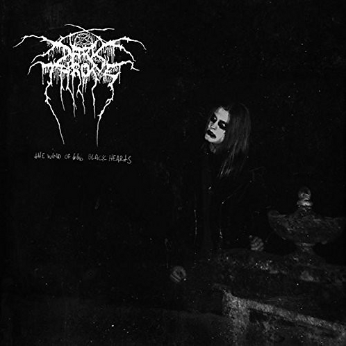 Darkthrone - Wind Of 666 Black Hearts