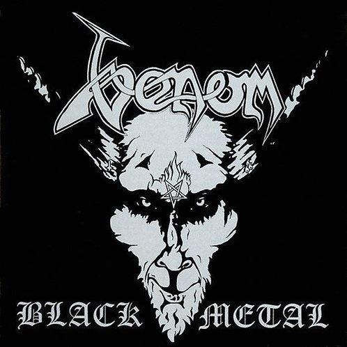 Venom (8)  Black Metal