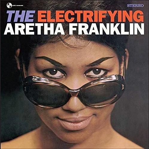 Aretha Franklin - Electrifying + 2 Bonus Tracks
