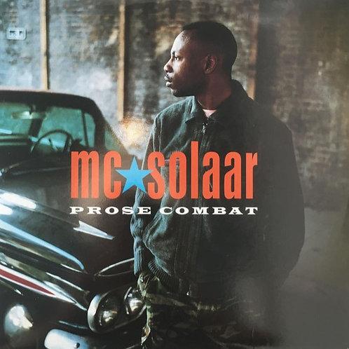 MC Solaar – Prose Combat
