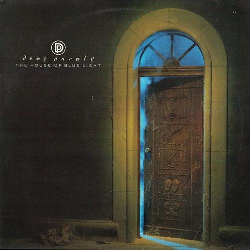 Deep Purple – The House Of Blue Light