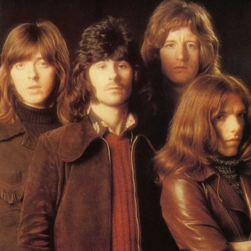 Badfinger ‎– Straight Up