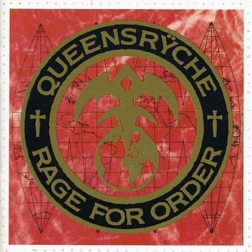 Queensrÿche – Rage For Order