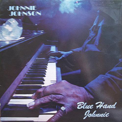 Johnnie Johnson – Blue Hand Johnnie