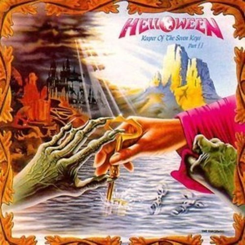 Helloween - Keeper of the Seven Keys (Part Two) [Import]