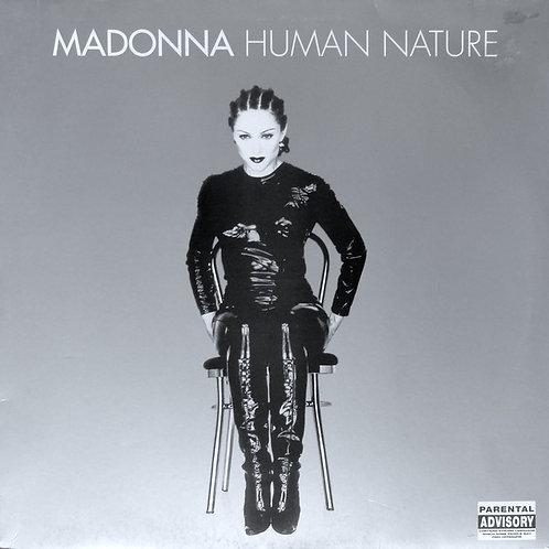 Madonna – Human Nature