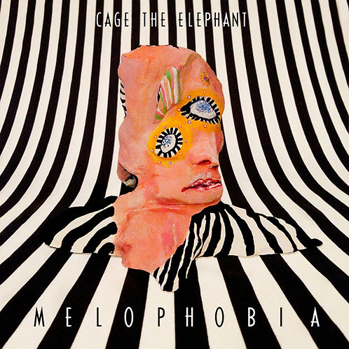 Cage The Elephant – Melophobia