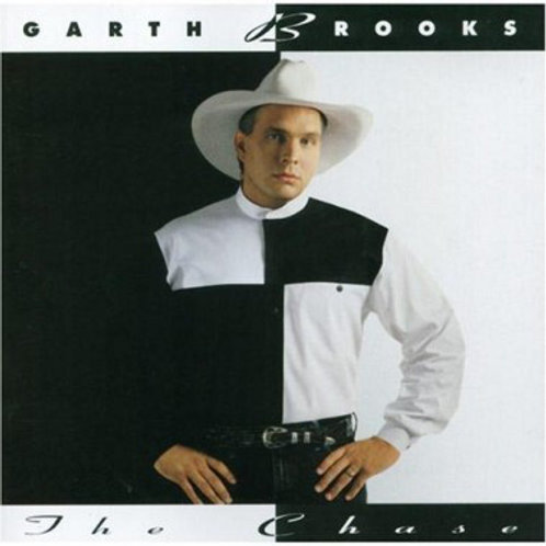 Garth Brooks – The Chase