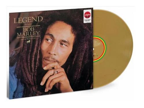 Bob Marley &The Wailers - Legend 75th Anniversary Edition