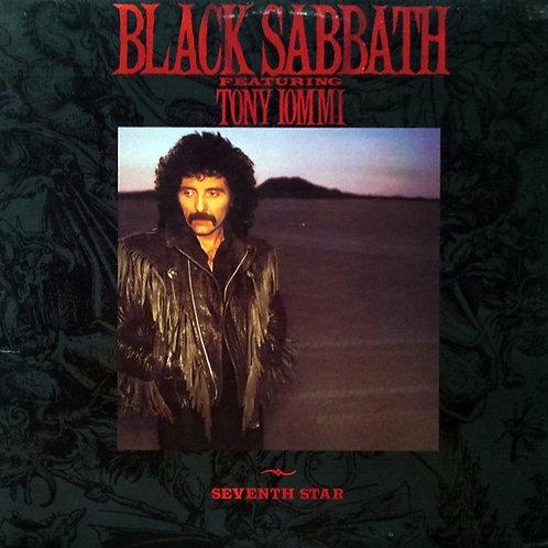 Black Sabbath Featuring Tony Iommi – Seventh Star