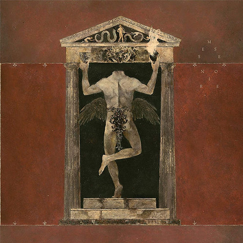 Behemoth – Messe Noire