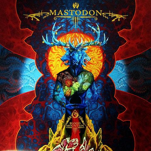 Mastodon – Blood Mountain