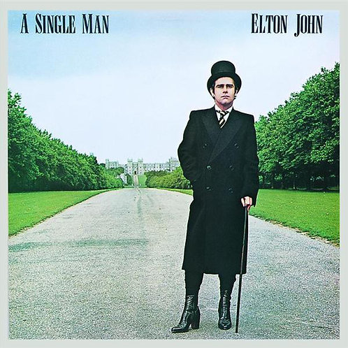Elton John – A Single Man