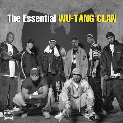 WuTang Clan – The Essential WuTang Clan