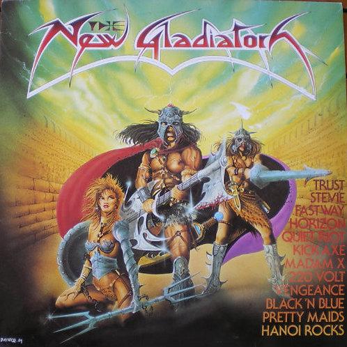 Various – The New Gladiators