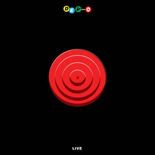 DEVO - Devo Live!