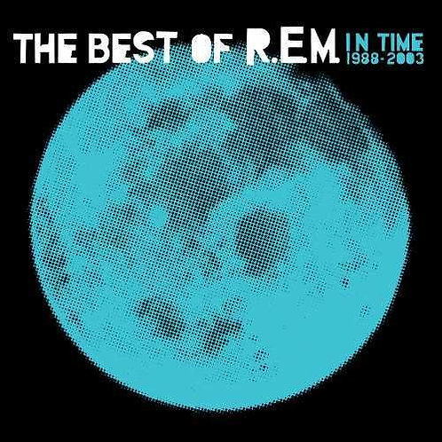 REM In Time: The Best Of R.E.M. 1988-2003