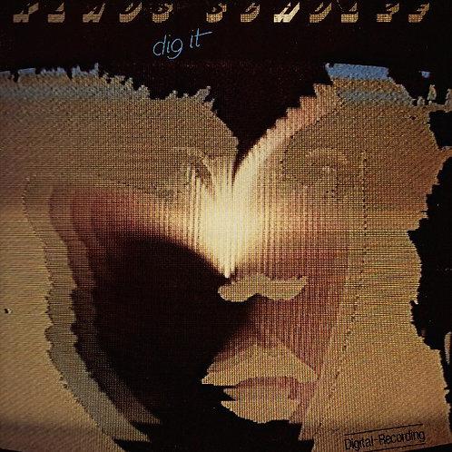 Klaus Schulze – Dig It