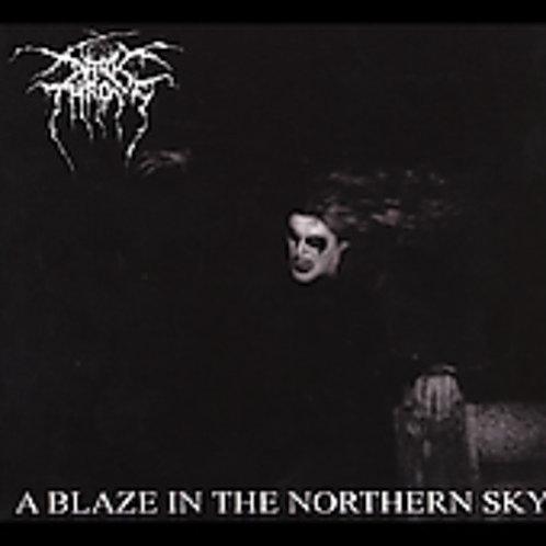Darkthrone - Blaze In The Northern Sky