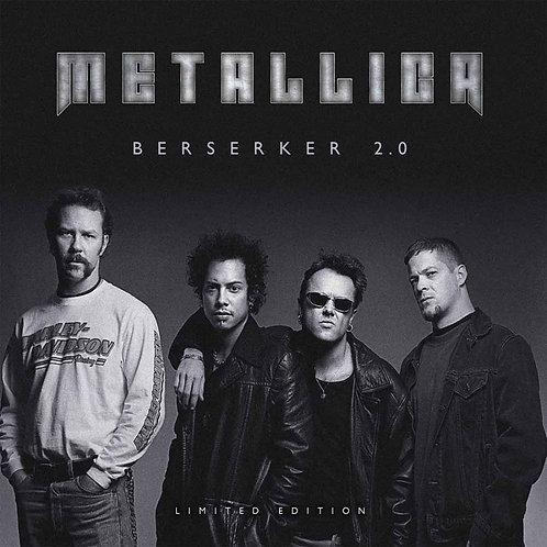 Metallica - Berserker 2.0