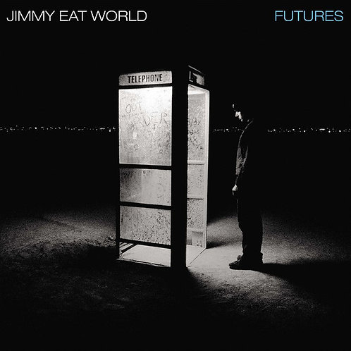 Jimmy Eat World ‎– Futures