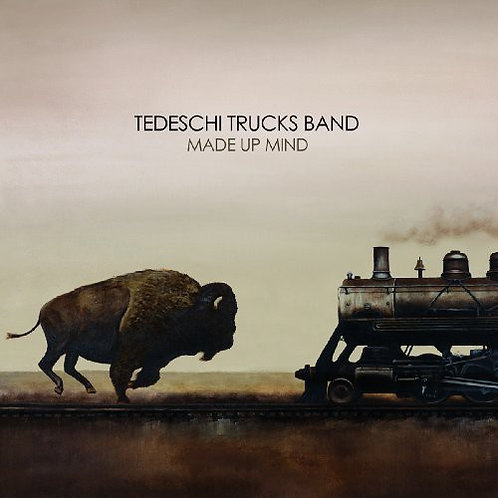 Tedeschi Trucks Band -  Made Up Mind [Import]