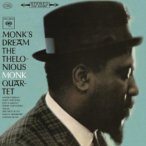 The Thelonious Monk Quartet – Monk's Dream