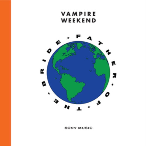 Vampire Weekend - Father Of The Bridge