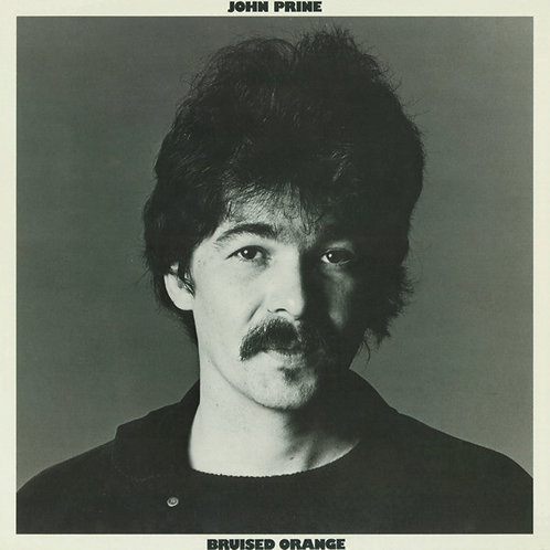 John Prine – Bruised Orange