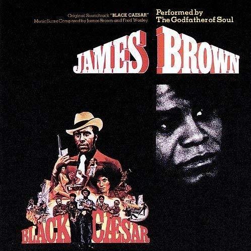 James Brown - Black Caesar (Soundtrack)