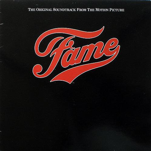 Various – Fame (Soundtrack)