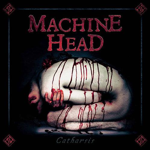 Machine Head - Catharsis [Import]