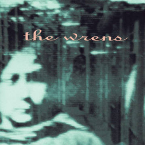 THE WRENS - Silver
