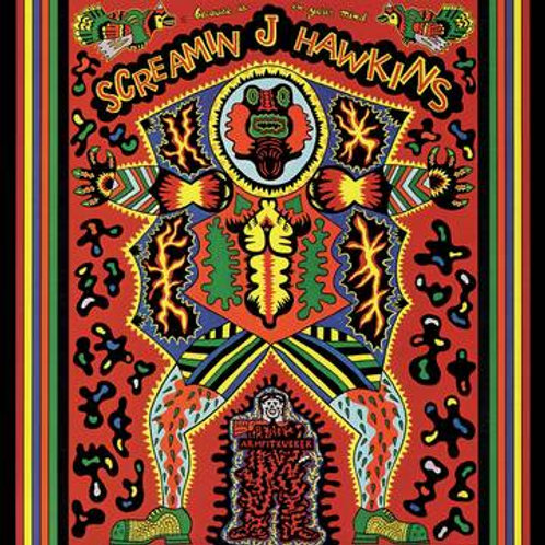 Screamin' Jay Hawkins - Because Is In Your Mind