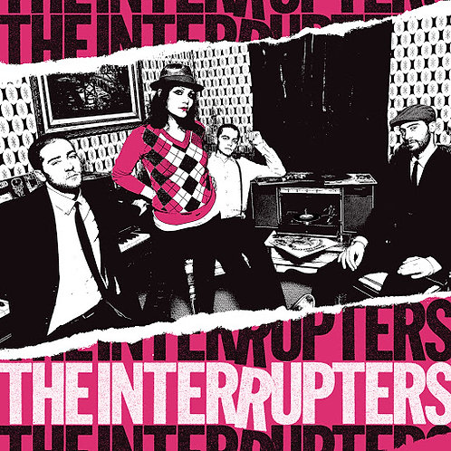 The Interrupters – The Interrupters