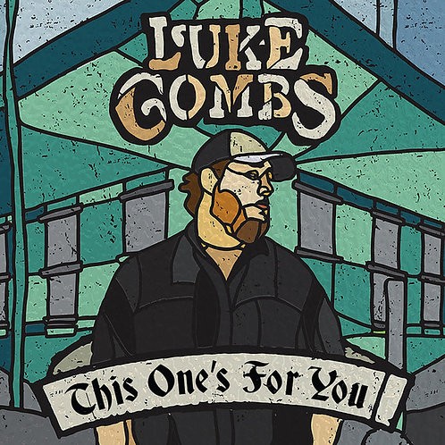 Luke Combs – This One's For You