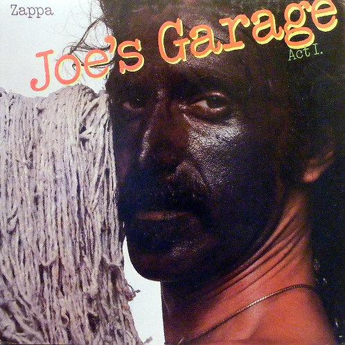 Zappa* – Joe's Garage Act I