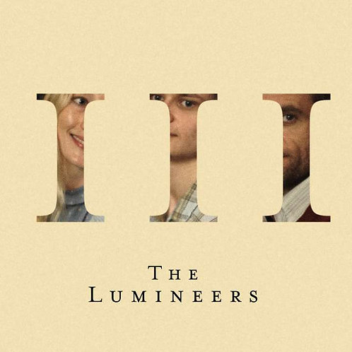 The Lumineers – III