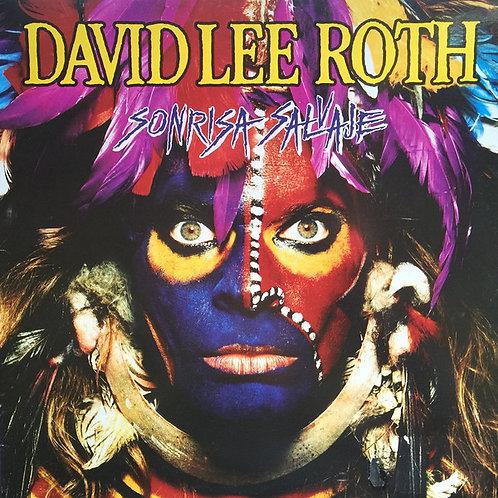 David Lee Roth – Sonrisa Salvaje