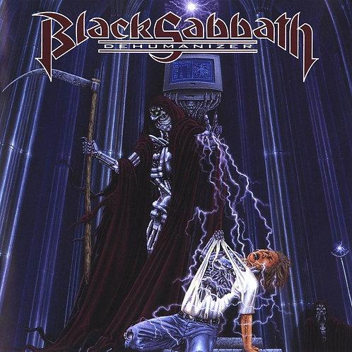 Black Sabbath – Dehumanizer