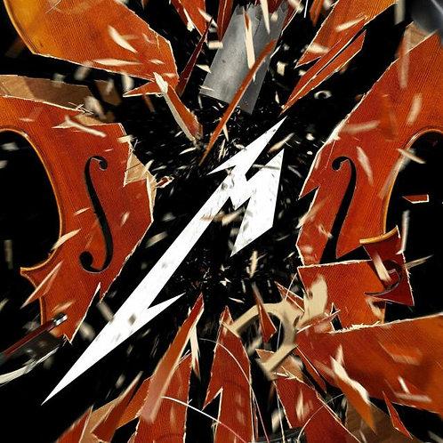 Metallica - S&M2 INDIE EXCLUSIVE (Marble Orange Vinyl)