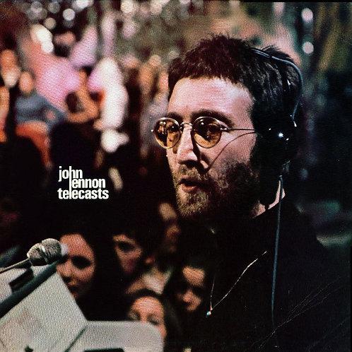 John Lennon – Telecasts