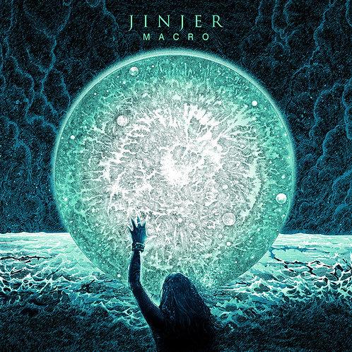 Jinjer (2) – Macro