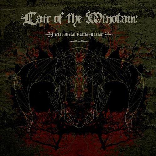 Lair Of The Minotaur – War Metal Battle Master