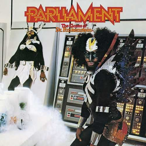 Parliament -The Clones Of Dr. Funkenstein