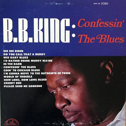 B.B. King – Confessin' The Blues