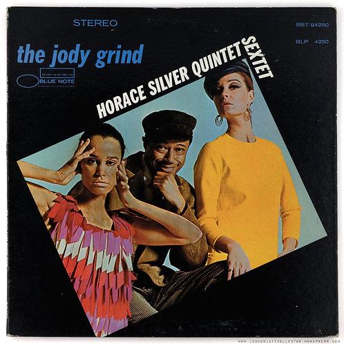 Horace Silver QuintetSextet – The Jody Grind